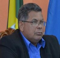 Airton faz balanço da sua gestão como presidente da Câmara