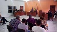 Câmara aprova 'Contas de Governo' do ex-prefeito de Livramento