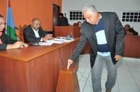 Câmara de Livramento aprova ultima conta do ex-prefeito Zenildo