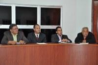 Câmara de Livramento autoriza Poder Executivo abrir novo crédito adicional