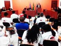 Câmara de Livramento institui voto aberto para eleição dos integrantes da Mesa Diretora