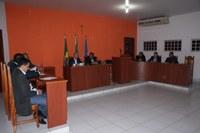 Câmara de Vereadores de Livramento retoma trabalhos após recesso