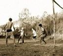 Comunidade de Pai André em Livramento poderá ganhar campo de futebol e água tratada