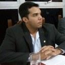 Danilo cobra limpeza e manutenção dos Centros: de Eventos e de Referência de Assistência Social