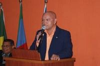 Lombada Elevada poderá ser construída em frente à Creche Municipal Iracilda de Arruda Monteiro.