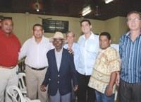Negros livramentenses são homenageados pelo Grupo de União e Consciência Negra de Mato Grosso