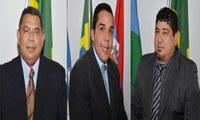 Parlamentares livramentenses solicitam obras ao Poder Executivo
