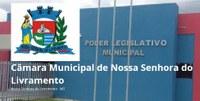 Câmara Municipal de Livramento retorna as atividades nesta segunda-feira