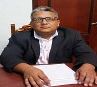 Vereador Gilson Almeida pede análise de água em todas as escolas do município