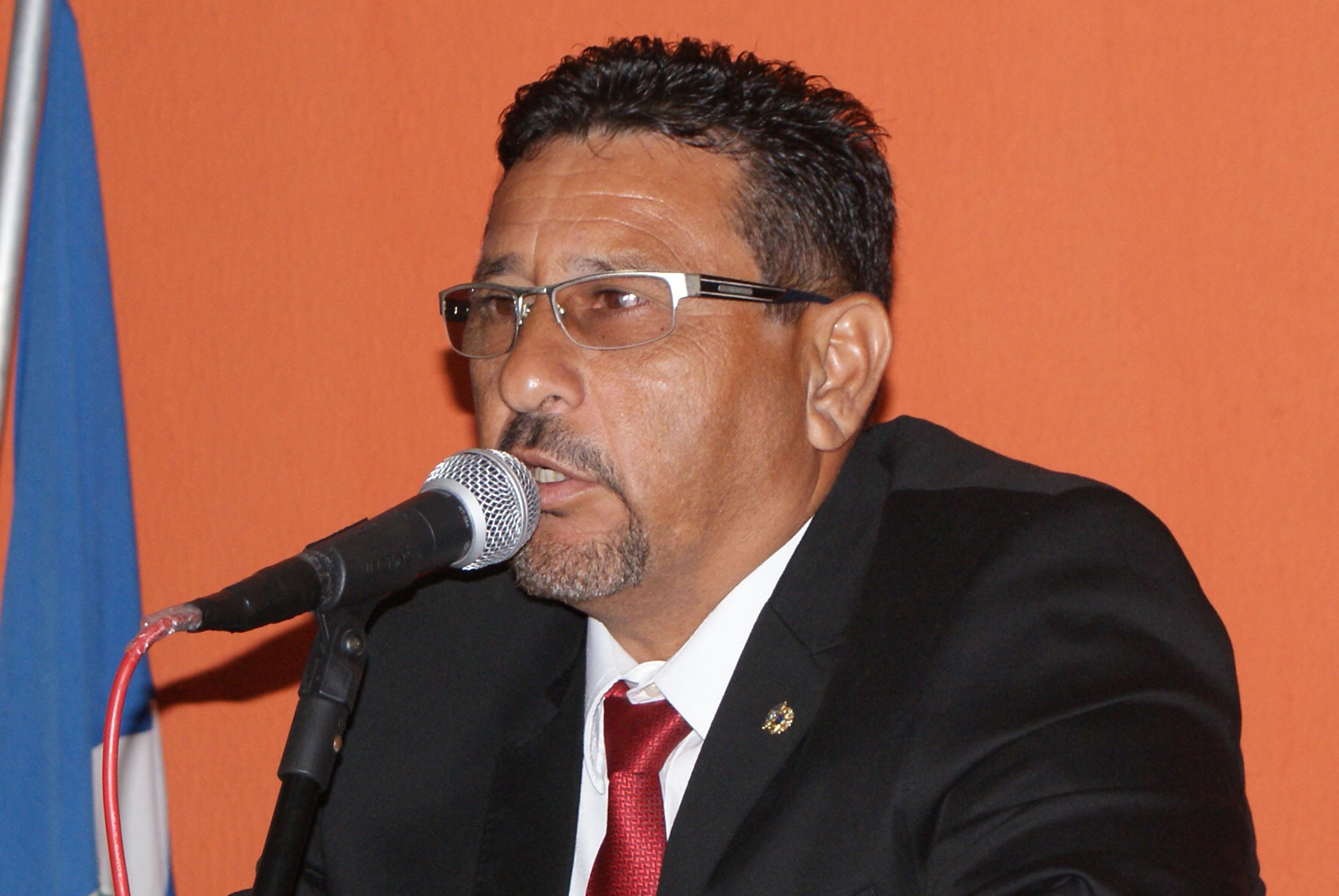 Vereador Paulo de Caraca quer normatizar horário de atendimento da Energisa em Livramento