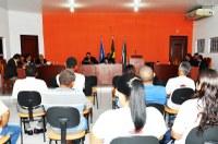 Vereadores aprovam contas do prefeito Nezinho