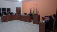 Vereadores de Livramento aprovam 'Moção de Repúdio' contra o Governo do Estado