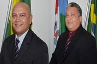 Vereadores Gilson Cesar e Manoel Gonçalo pedem reforma de escola em comunidade rural