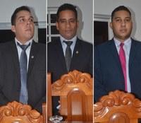 """Vereadores indicam a necessidade de criação de nova """"Rota de gado"""" no Distrito Pirizal deste Município."""