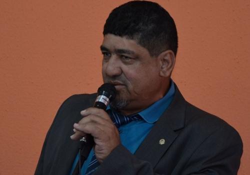 Vereador reivindica construção de Posto de Saúde na comunidade de Figueiral